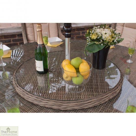 Casamoré Corfu Round 8 Seater Dining Set_6