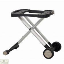 BBQ TEK Aluminium Trolley
