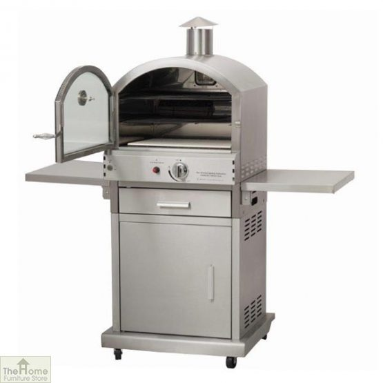 Milano Gas Pizza Oven