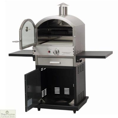 Verona Gas Pizza Oven_1
