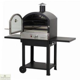 Taranto Gas Pizza Oven_1