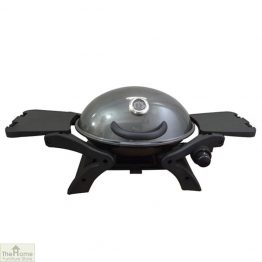 BBQ TEK Gas Barbecue
