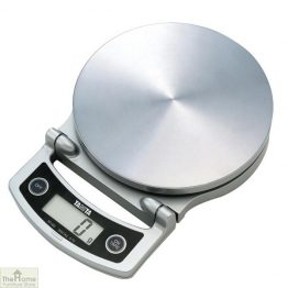 5kg Folding Digital Kitchen Scales