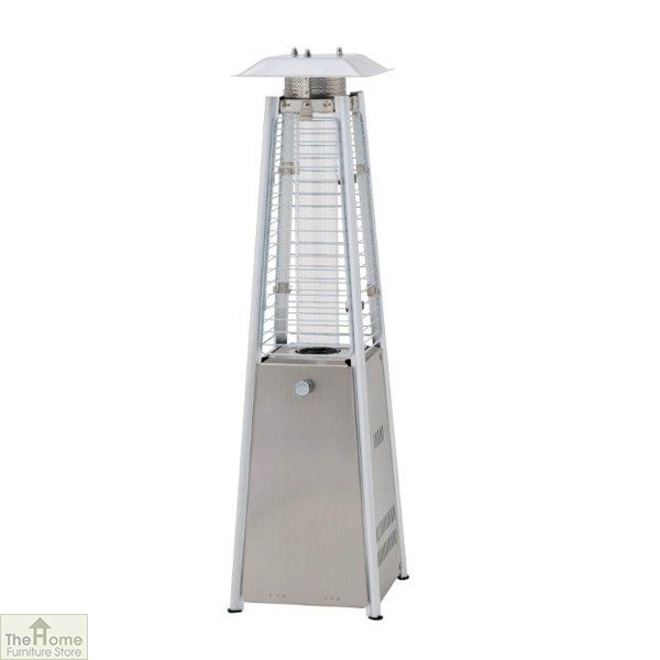 Chantico 3kw Tabletop Patio Heater