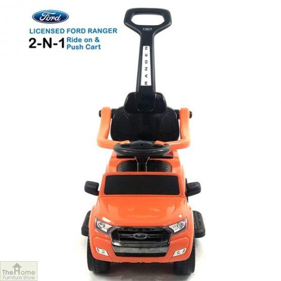 Ford Ranger Push Along Car_4