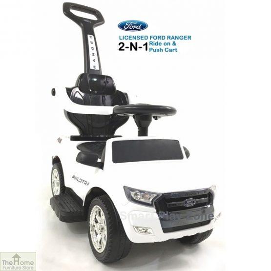 Ford Ranger Push Along Car_2