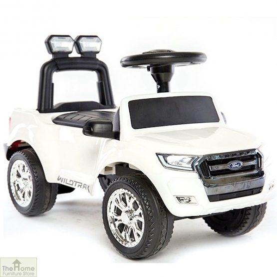 Ford Ranger Push Along Car