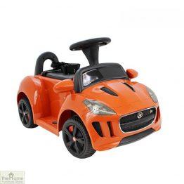 Jaguar 6v Ride on Car_1