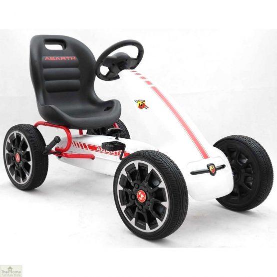 Ride On Pedal Go Kart