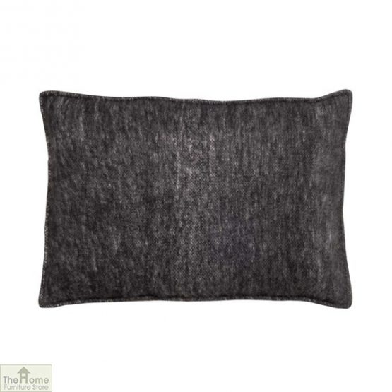 Charcoal Grey Cushion Cover