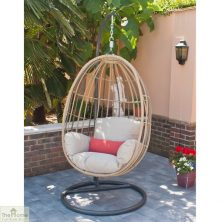 Casamoré Corfu Hanging Chair_1