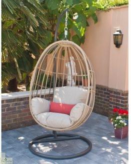 Casamoré Corfu Hanging Chair_1