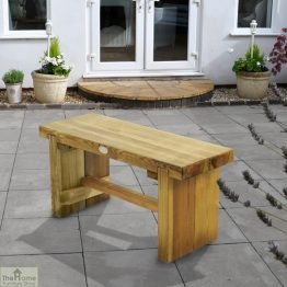 90cm Double Sleeper Bench_1
