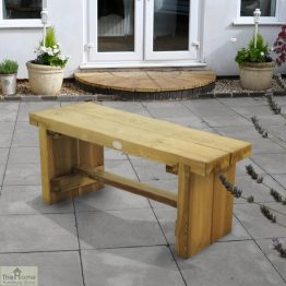 1.2m Double Sleeper Bench_1