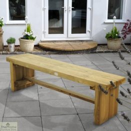 1.5m Double Sleeper Bench_1