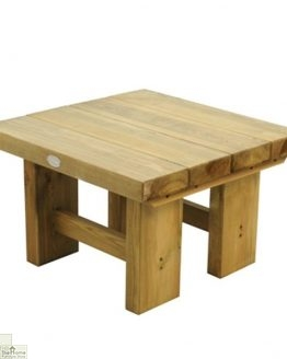 70cm Low Sleeper Table