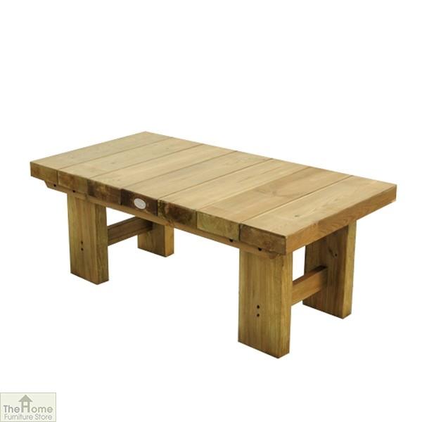 1.2m Low Sleeper Table