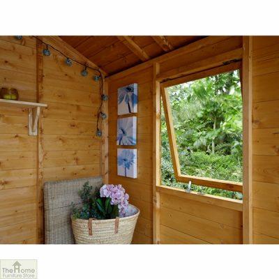 Large Veranda Wooden Summerhouse_4