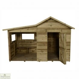 Multiplay Children's Playhouse _1