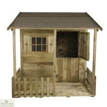 Children's Cottage Playhouse