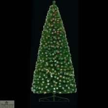 1.8m Fibre Optic Christmas Tree