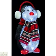 50cm LED Penguin Christmas Light