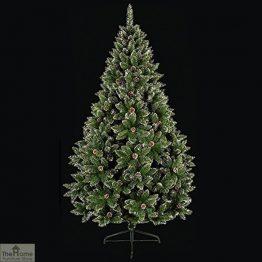 Rocky Mountain Christmas Tree