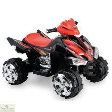 Predatour 12v Electric Ride on Quad Bike