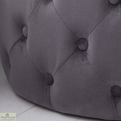 Tufted Pouffe Stool_5