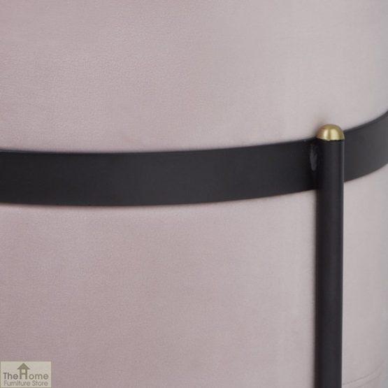 Stilts Velvet Stool_2