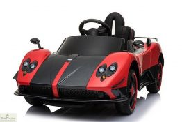 Licensed Pagani Zonda 12v Ride on Car