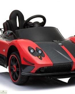 Licensed Pagani Zonda 12v Ride on Car_1