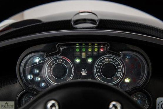 Licensed Pagani Zonda 12v Ride on Car_13