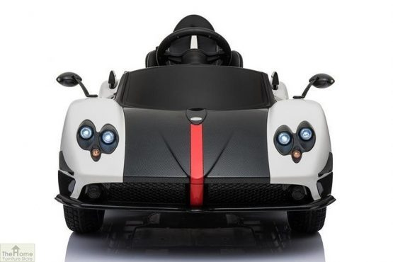Licensed Pagani Zonda 12v Ride on Car_4