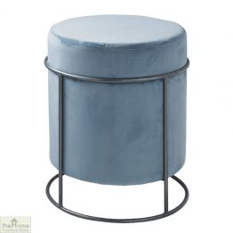 Stack Pouffe Stool