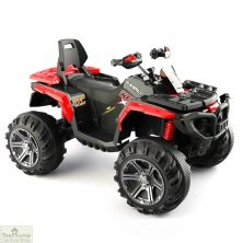 Predatour 12v Ride on Quad Bike