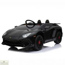 Licensed Lamborghini 12v Electric Ride on Car