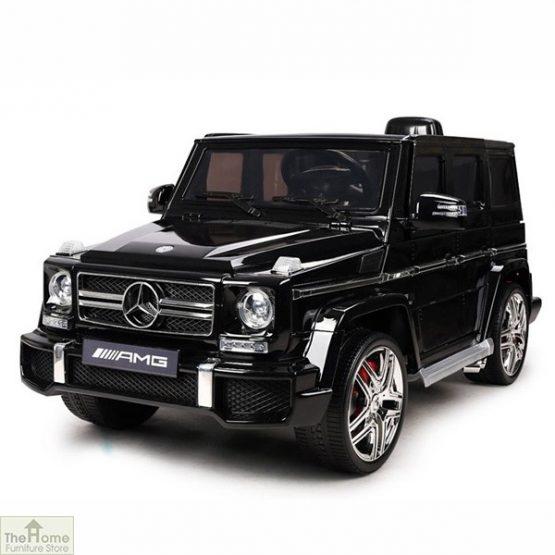 Mercedes Jeep 12v Ride on Car_9
