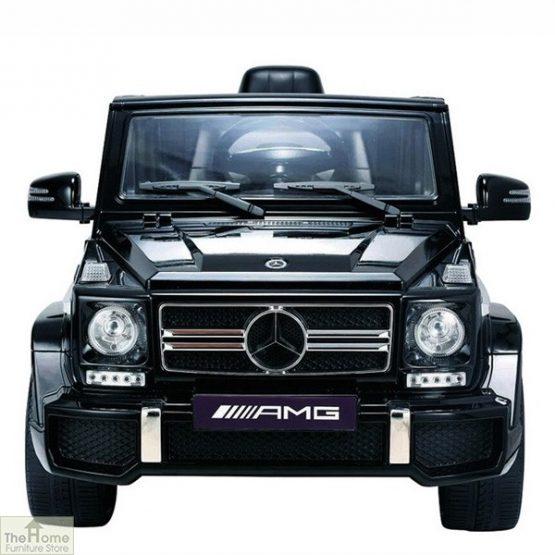 Mercedes Jeep 12v Ride on Car_10