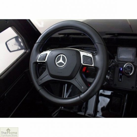 Mercedes Jeep 12v Ride on Car_11