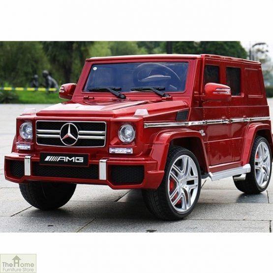 Mercedes Jeep 12v Ride on Car_1