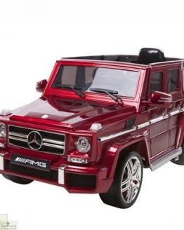 Mercedes Jeep 12v Ride on Car