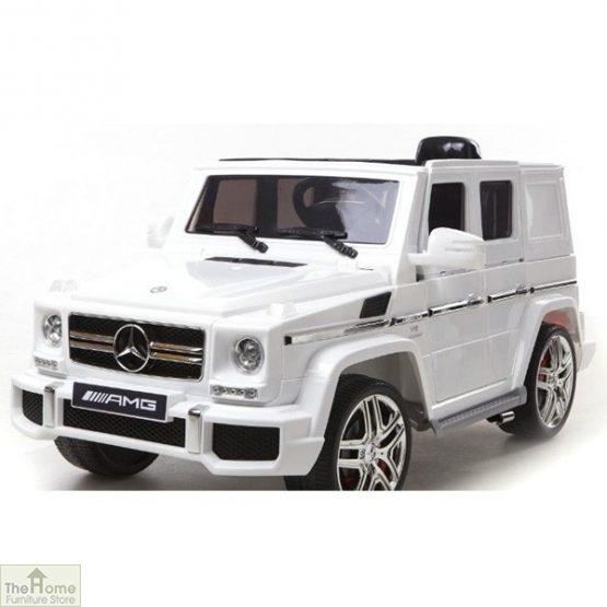 Mercedes Jeep 12v Ride on Car_17