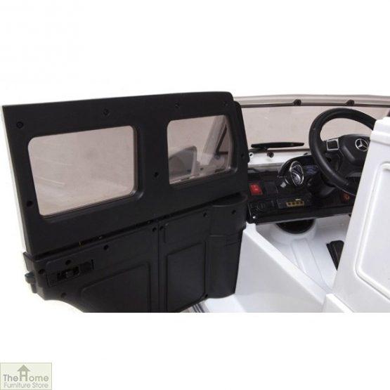 Mercedes Jeep 12v Ride on Car_19