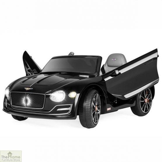 Licensed Bentley 12v Electric Ride on Car_9