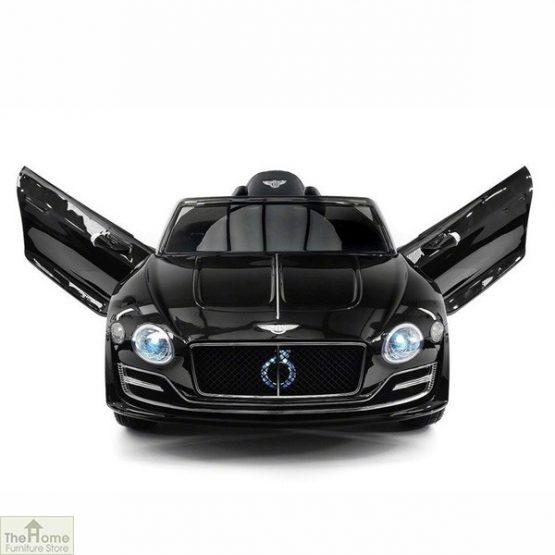 Licensed Bentley 12v Electric Ride on Car_10