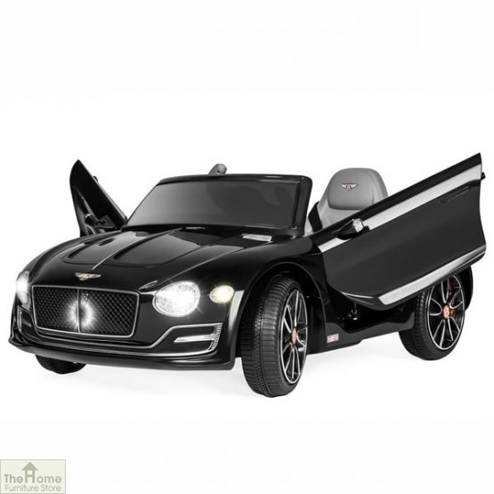 Licensed Bentley 12v Electric Ride on Car_11