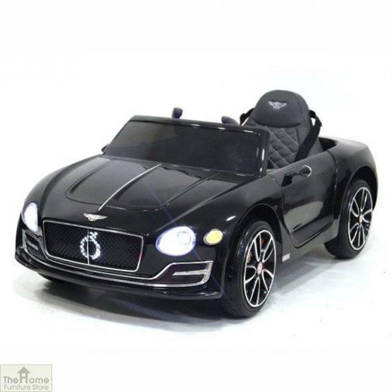Licensed Bentley 12v Electric Ride on Car_7