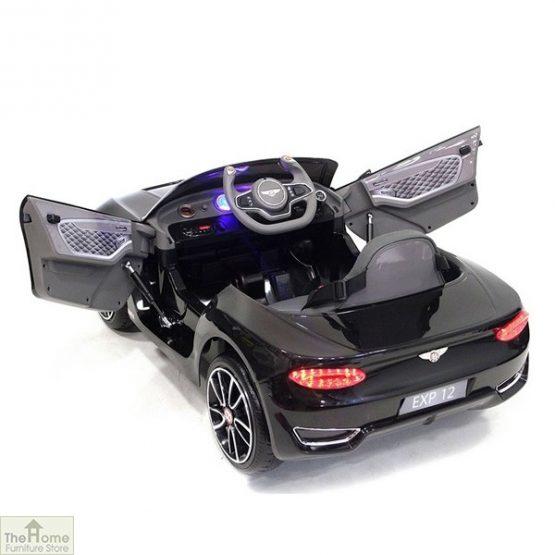 Licensed Bentley 12v Electric Ride on Car_13