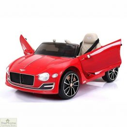 Licensed Bentley 12v Electric Ride on Car_1
